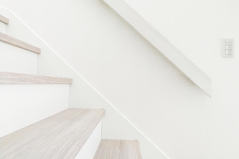 階段の補修・修理